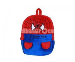 Spider Man School Bag - Image 1/3