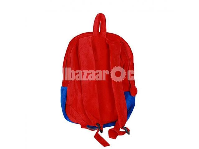 Spider Man School Bag - 3/3