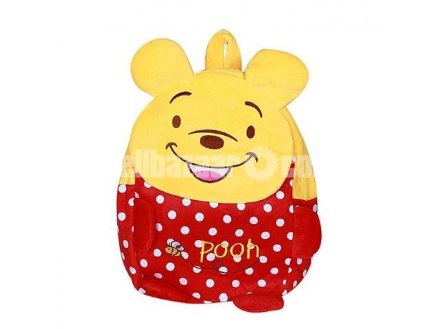 Pooh School Bag - 1/3
