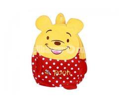 Pooh School Bag - Image 1/3