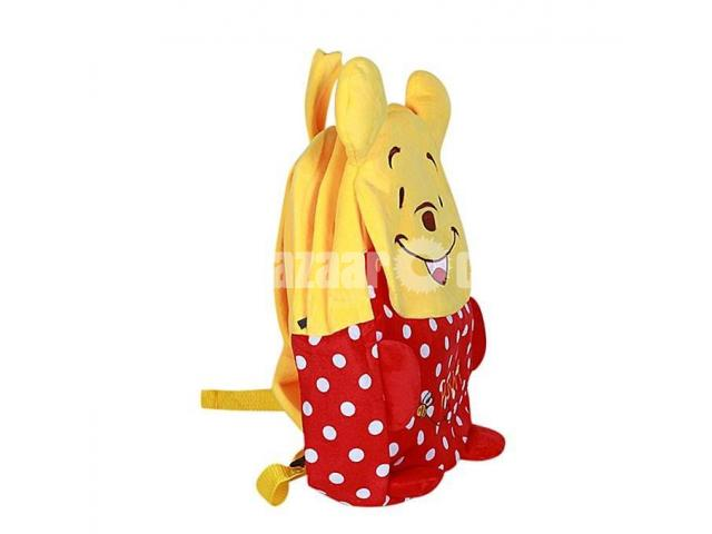 Pooh School Bag - 2/3