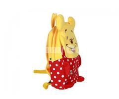 Pooh School Bag