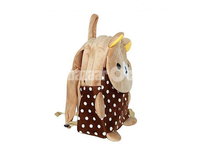 Rilaak Kuma School Bag - 2/3