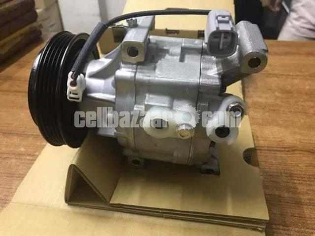 A.C compressor.1NZ - 2/5