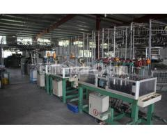 50000sqft factory shed with 27 bigha land for sell