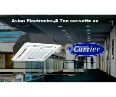 CARRIER 3 TON  CASSETTE TYPE AC