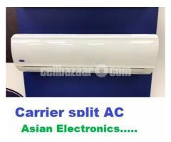 CARRIER AC 2 TON SPLIT TYPE 24000 BTU
