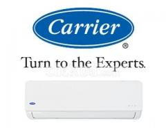 CARRIER 2.5 TON SPLIT TYPE AC
