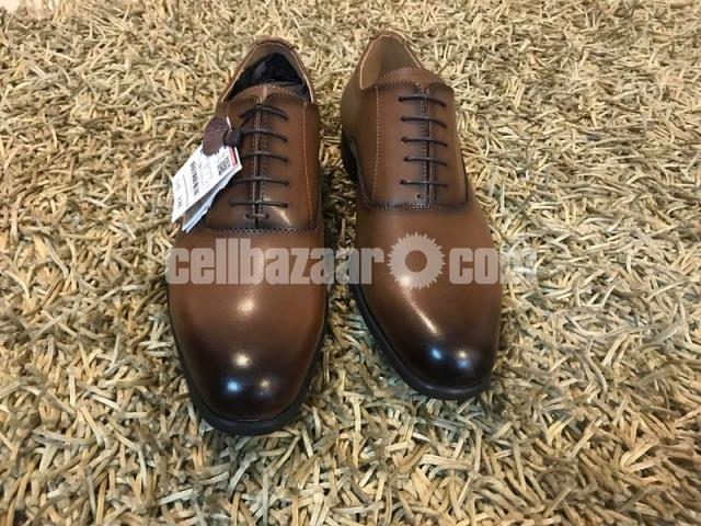 ZARA Formal Shoes - 1/3
