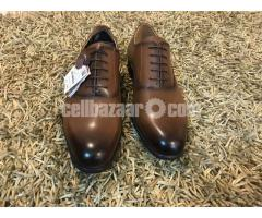 ZARA Formal Shoes