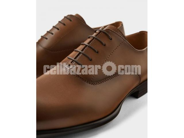 ZARA Formal Shoes - 2/3