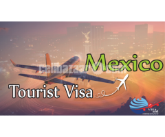 Mexico Tourist Visa