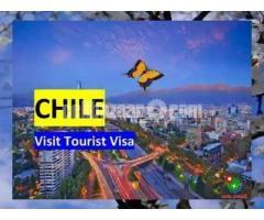 Chile Visit Visa