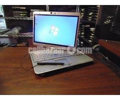 HP 2760 CORE i3 Touch Screen 2nd Gen Laptop+Tablet