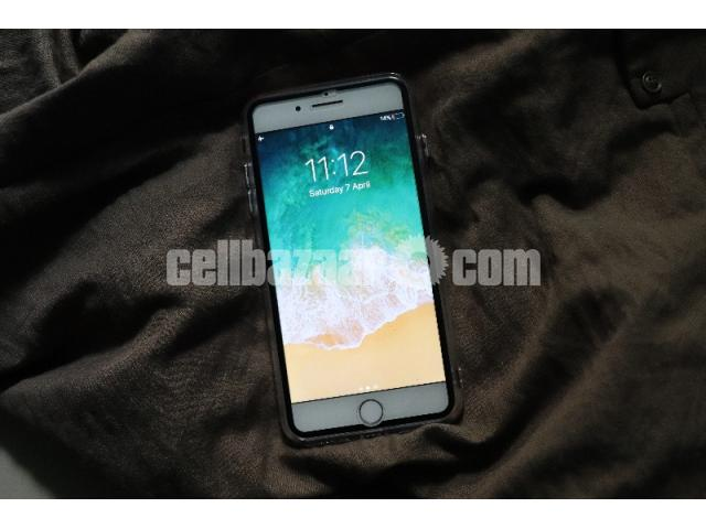 Apple iPhone 7plus RED - 1/5