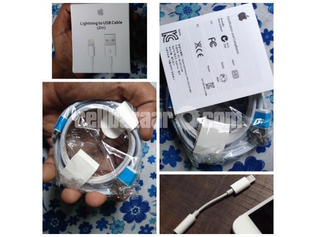 Apple iPhone 7plus RED - 5/5