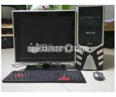 Full Desktop pc low price