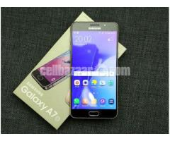 ORIGINAL Samsung Galaxy A7 (2016) MOBILE WITH EVERYTHING
