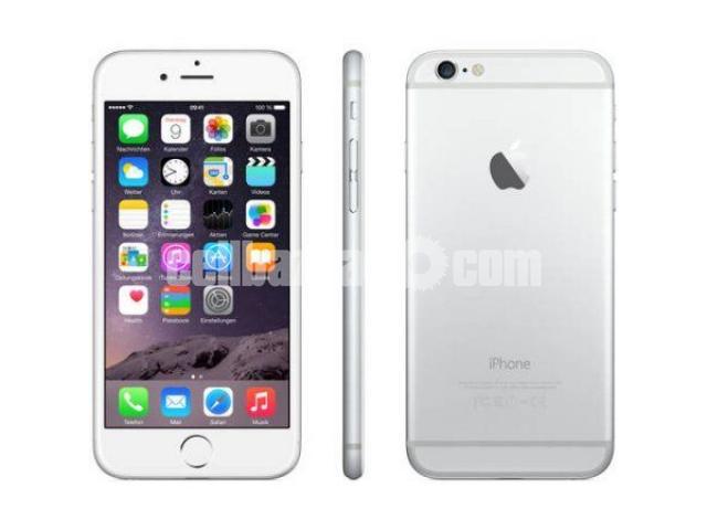 Apple Iphone 6s Plus - 1/1