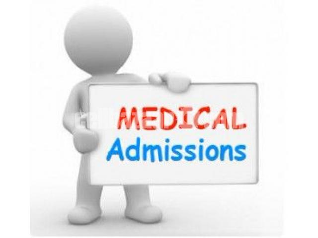 Medical admission coaching @ Yr own place - 1/5