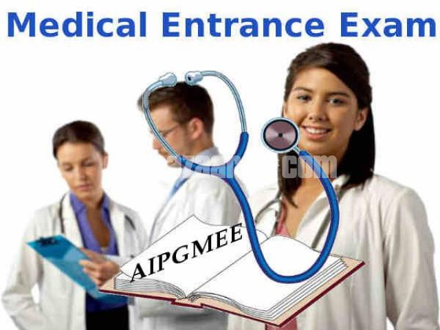 Medical admission coaching @ Yr own place - 2/5