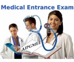 Medical admission coaching @ Yr own place