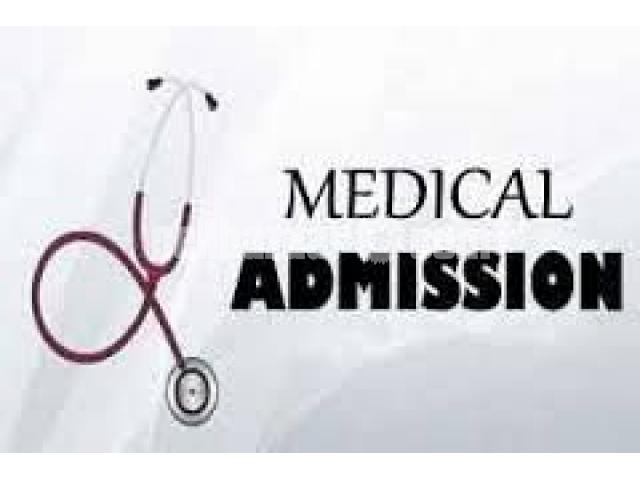 Medical admission coaching @ Yr own place - 4/5