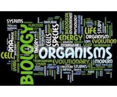 House Tutor for Biology