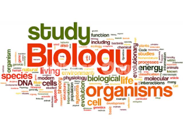 House Tutor for Biology - 5/5