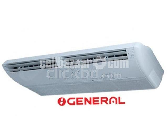 AUG54AB O'General 5 ton ceilling& cassete type ac - 1/5
