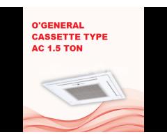 AUG54AB O'General 5 ton ceilling& cassete type ac - Image 4/5