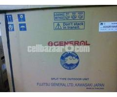 AUG54AB O'General 5 ton ceilling& cassete type ac - Image 5/5
