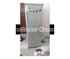 Tecno refrigerator Model: T-190