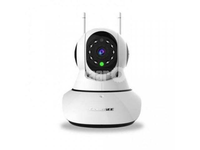 Jovision JVS-H510-Plus Wi-Fi Cloudsee IP Security Camera - 2/2