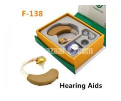 Hearing Aids Machine x 138