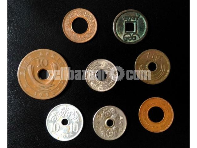 Hole Coin - 2/2