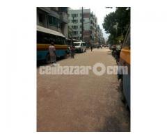 110' Rd Zora 10 Katha Commercial@Sector-16/E. Uttara