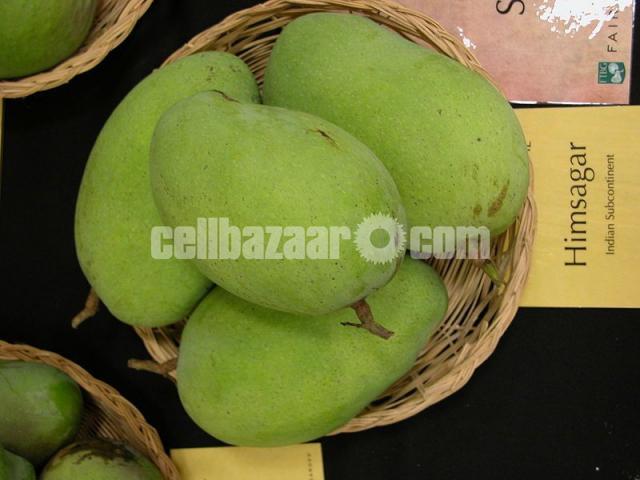 Mango of Rajshahi and Chapainawabgong - 3/5