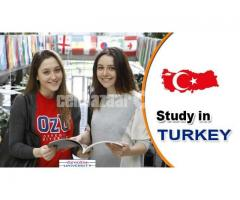 Student VISA TURKEY(No Advance)