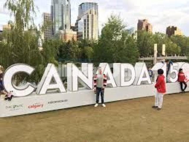 VISIT VISA@CANADA - 2/2
