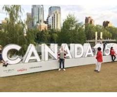 VISIT VISA@CANADA
