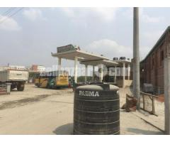 22000 sqft factory shed at ashulia