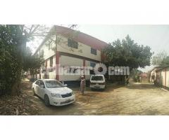 32000 sqft factory shed at dosaid
