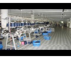 60000sqft factory setup for rent