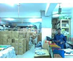 4.29 bigha factory building with 11 bigha land
