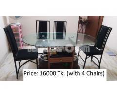 Otobi Furniture (Laminated Board)