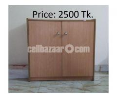 Otobi Furniture (Laminated Board)