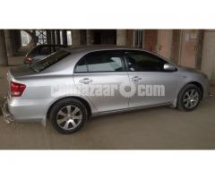 Toyota Axio Modeo 2011 for Sale