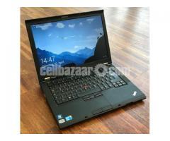 Lenovo Thinkpad T410 Core-i5 Bussines Class