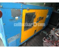 30 kva perkins generator